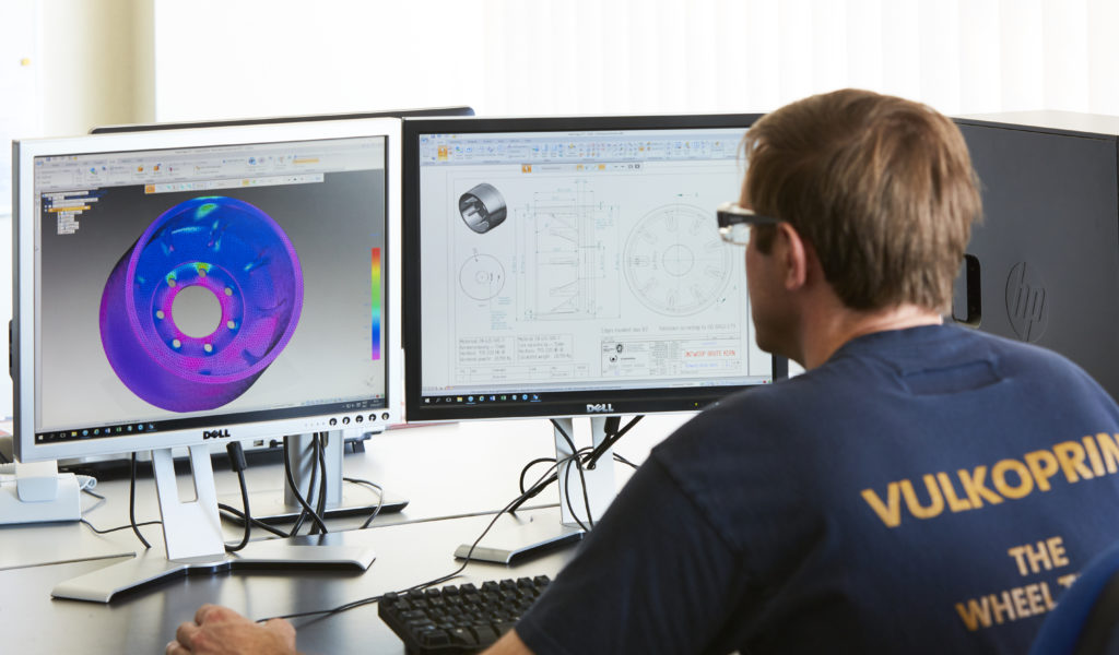 In-house engineering & manufacturing