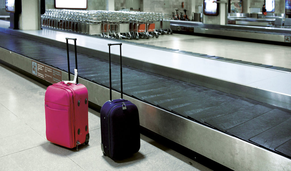 Sorting systems & baggage handling